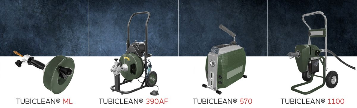 furet plomberie professionnel